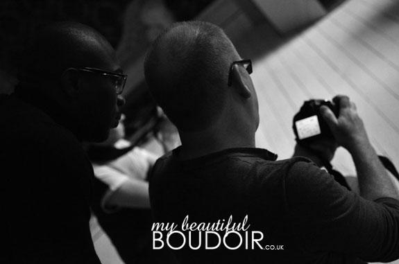 Boudoir Photography Class Workshop