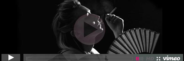 Boudoir Videography Leicester