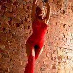 Artistic Nude Boudoir Photography