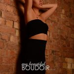 Sensual Girlie Boudoir Photograph